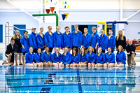 SY2012-2013 TMHS Swim/Dive Team