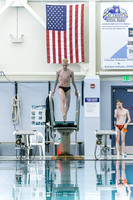 Event 10 - Boy's Diving