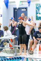 Events 17 & 18 - 200 Freestyle Relay